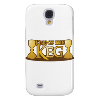 king of the keg samsung galaxy s4 cases