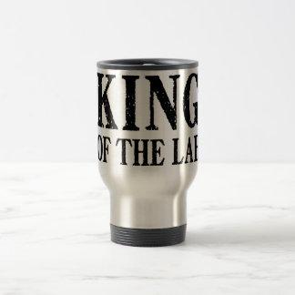 King of the Lab - Mug