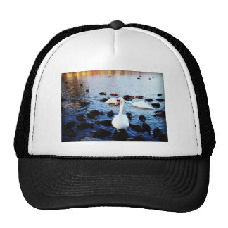 King of the Lake Trucker Hat