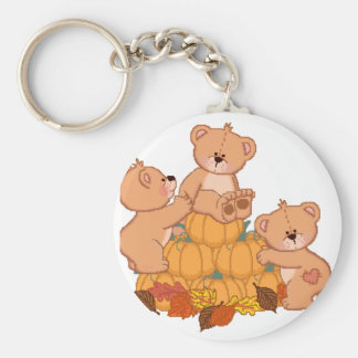 King of the Mountain Keychain