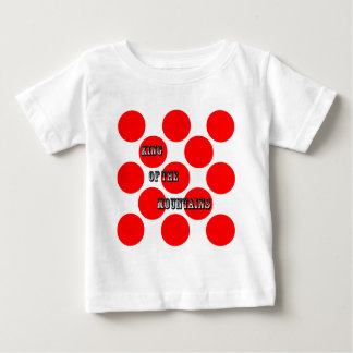 King of the Mountains Dots Shirt