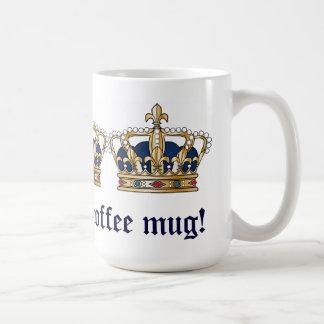 King of the Mug