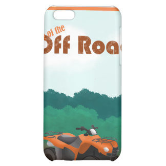 King of the Off Road Phone Case iPhone 5C Case