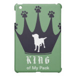 King of the Pack iPad Mini Cover