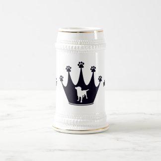 King of the Pack Mug