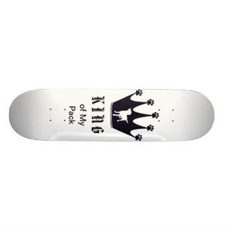 King of the Pack Skateboard Decks