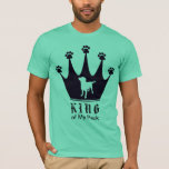 King of the Pack T-Shirt
