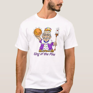 King of the Pins T-Shirt