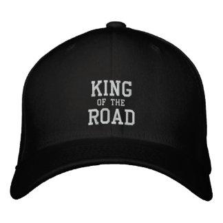 KING, of the, ROAD Baseball Cap