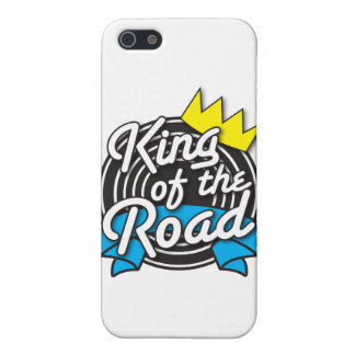 KING of the Road iPhone SE/5/5s Case