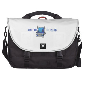 KING OF THE ROAD COMMUTER BAGS