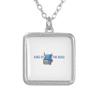 KING OF THE ROAD NECKLACE
