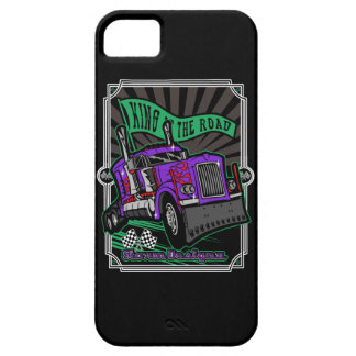 King of the Road Phone Case