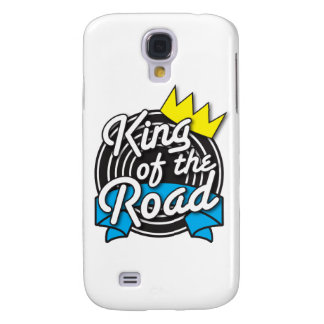 KING of the Road Samsung S4 Case