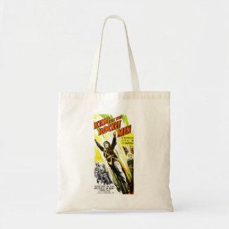 King of the Rocket Men Bag