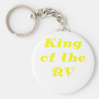 King of the RV Key Chains