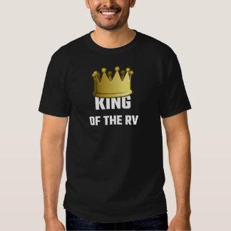 King Of The RV Tee Shirt