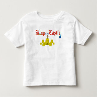 King of the Sand Castle Shirt