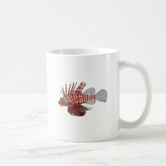 King of the Sea Coffee Mug