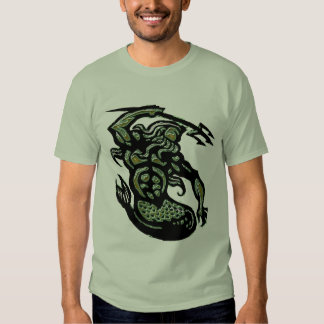 King of the Sea T Shirt