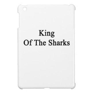 King Of The Sharks iPad Mini Covers