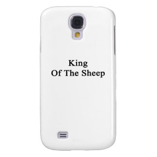 King Of The Sheep Samsung S4 Case