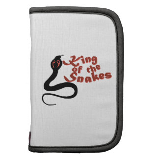 King Of The Snakes Planner