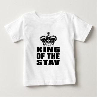 KING OF THE STAV SHIRT