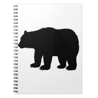 KING OF THE WOODS NOTE BOOKS