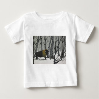 King Of The Woods T-shirt