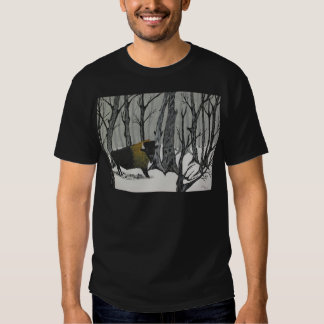 King Of The Woods T Shirt