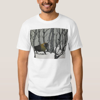 King Of The Woods Tee Shirt
