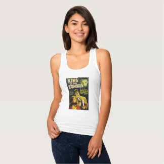 King of the Zombies Tank Top