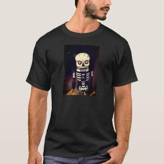 KING OF ZOMBIES, Halloween costume, T-Shirt