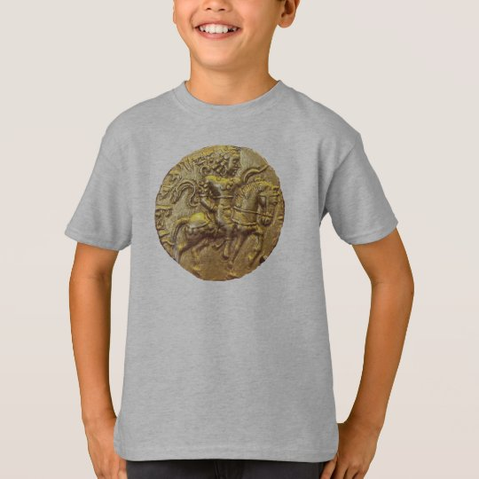 King on Horseback T-Shirt