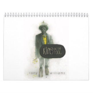 King Or The Fool Calendar