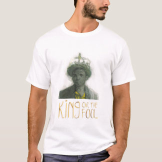 King Or The Fool Kids T-Shirt