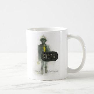 King or The Fool (Mug) Coffee Mug