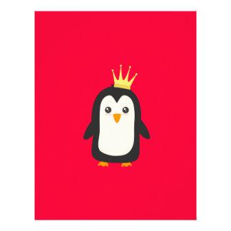 King Penguin Flyer