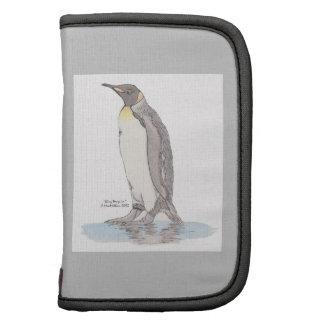 King Penguin Planner