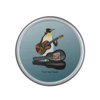 King Penguin Reggae Guitar Speaker