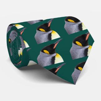 King Penguin Tie
