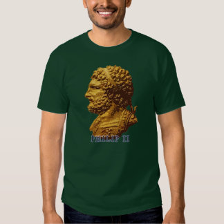 King Philip Shirt