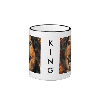 King -  - Photo-23 Mug