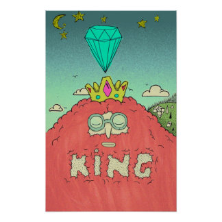 King Posters