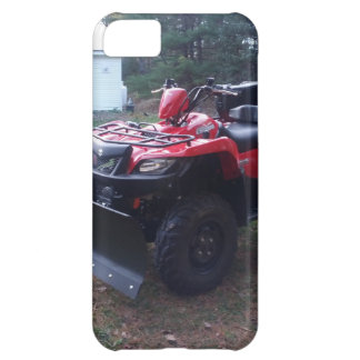 King Quad Cover For iPhone 5C