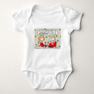 king queen dungeon proletariat bourgeoisie baby bodysuit