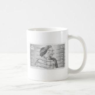 King & Queen of England Mugs