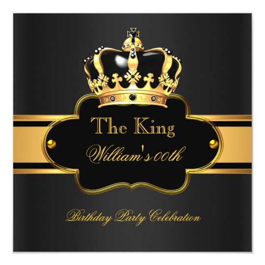 Fancy Gloss King Cake Baby