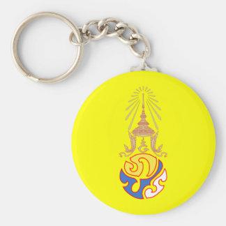 King Rama Ix, Thailand Key Chains